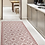 Thumbnail: Tuscany - Vinyl Floor Mat - Terracotta classic tiles pattern