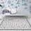 Thumbnail: Anchors - Vinyl Floor Mat - Marine theme pattern