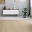 Thumbnail: Willow - Vinyl Floor Mat - Beige graphic pattern