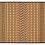 Thumbnail: Masala - Bamboo Mat - Natural ethnic pattern