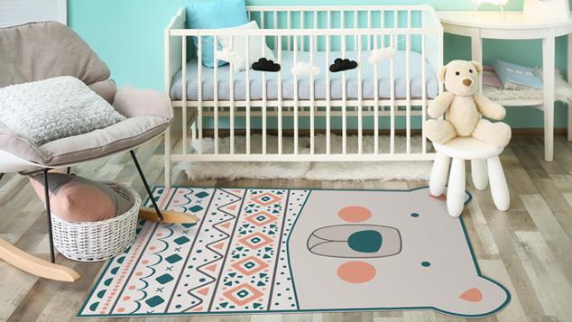 שטיחים בצורת חיות