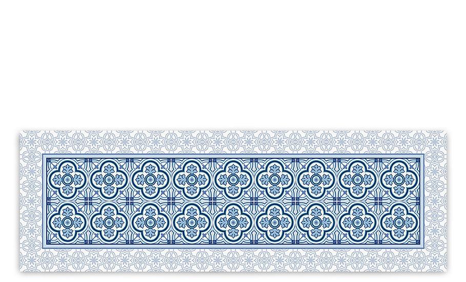 ראנר פיויסי הנרי כחול - במגוון מידות