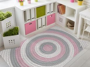 שטיחי PVC עבים לילדים
