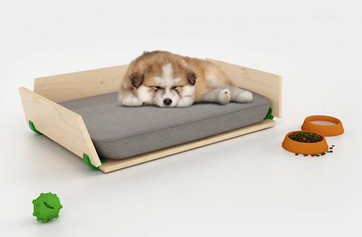 מיטה לכלב וחתול