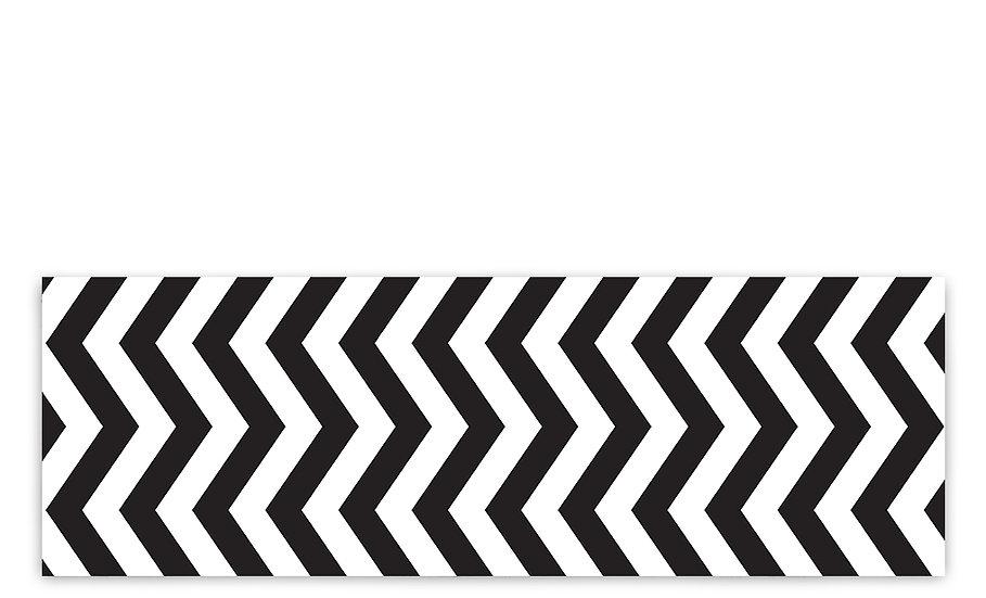 ראנר פיויסי אלכס שחור לבן - במגוון מידות