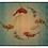 Thumbnail: Koi - Bamboo Mat - Natural zoological pattern
