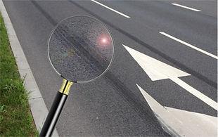 Kryminalistyczna analiza śladów na miejscu wypadku