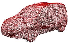 ekspertyza wypadku drogowego Tomasz Mikos symulacja komputerowa