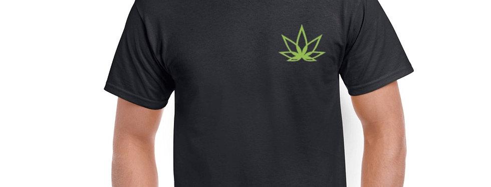 Hemp Flower T-shirt