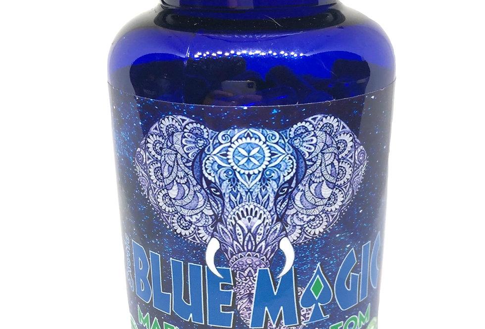 Blue Magic Kratom Maeng Da Kratom (150 ct)