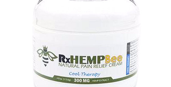 CBD Cool Therapy Pain rub 300mg