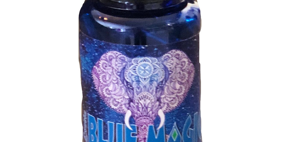 Blue Magic Kratom Maeng Da Kratom (75 ct)