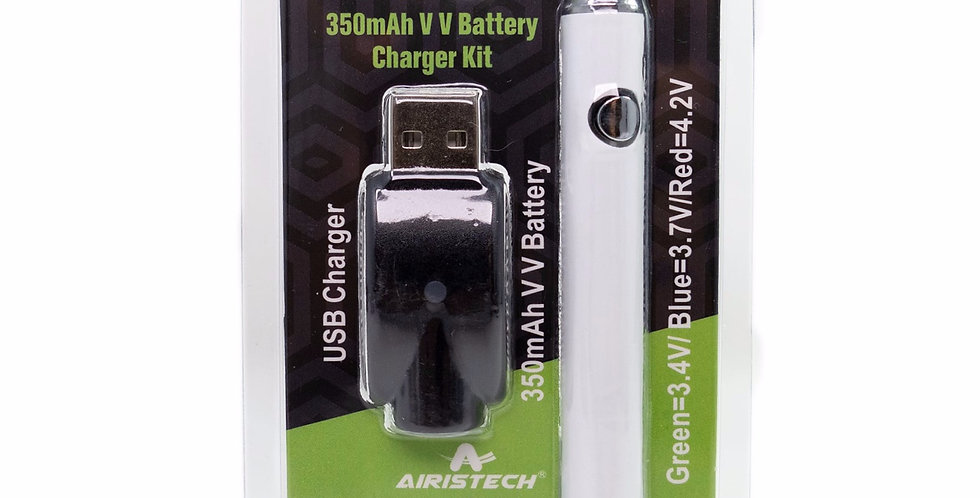 CBD Vape Battery