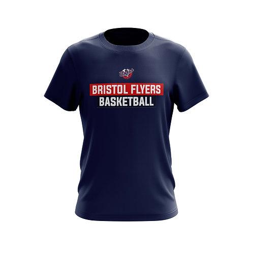 Bristol Flyers Short Sleeve