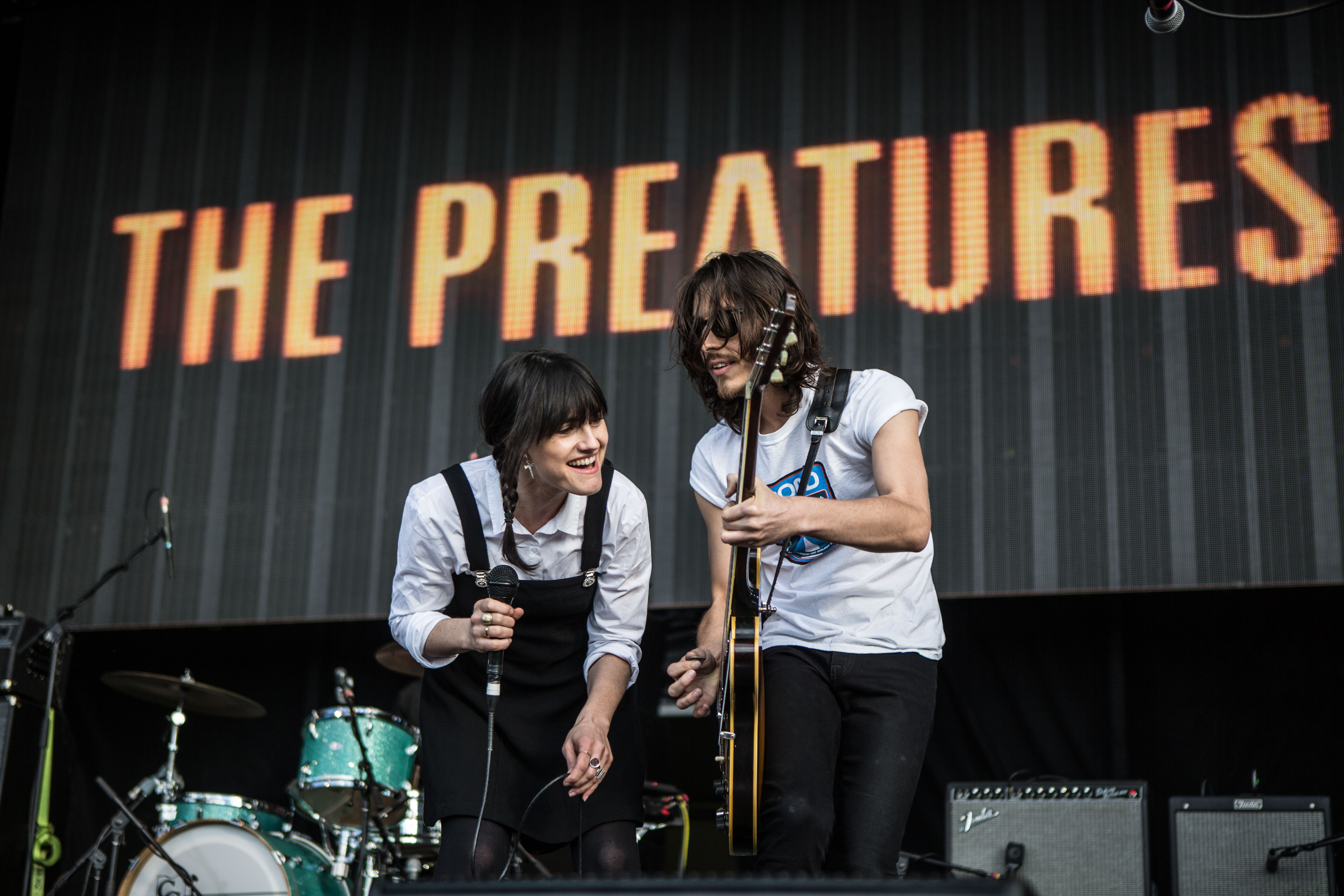 Preatures GTM15-20
