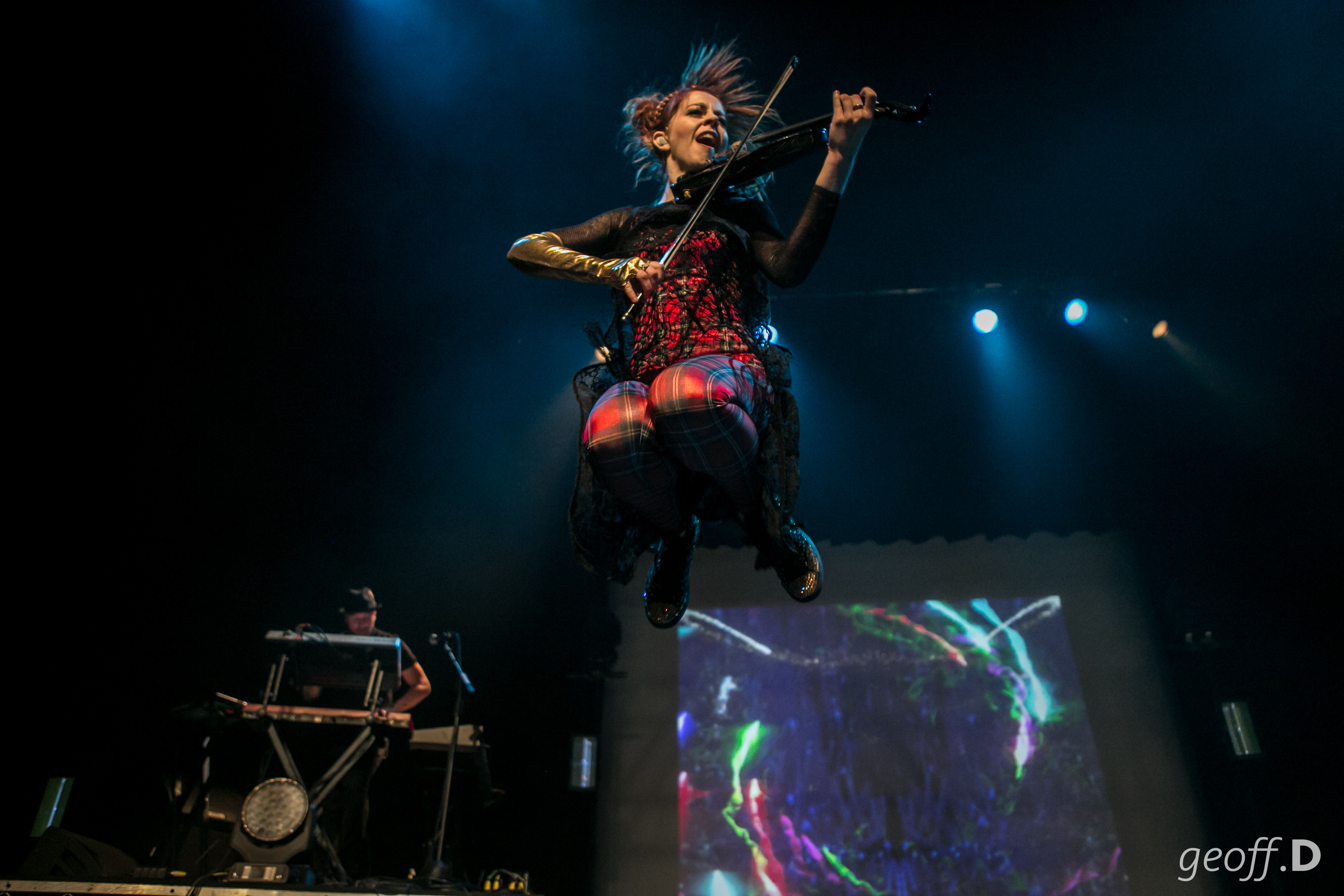 Lindsey Stirling-17