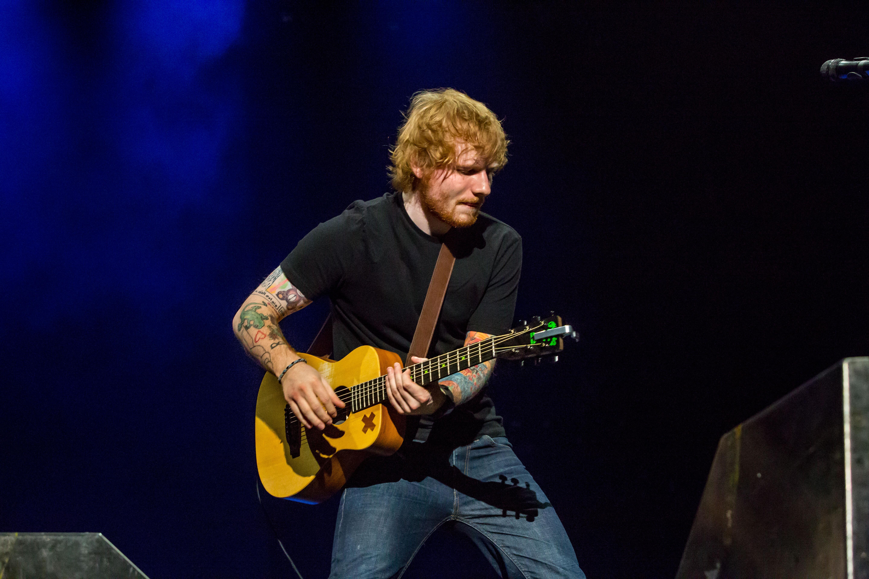 Ed Sheeran -6