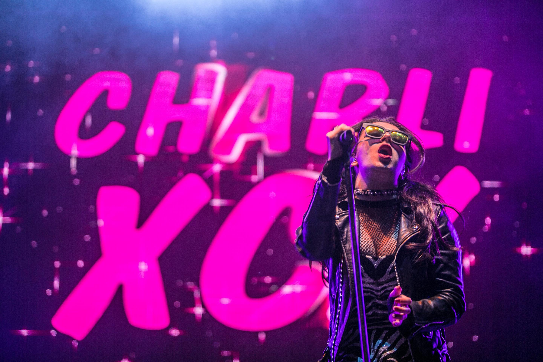 Charli XCX GTM15-33