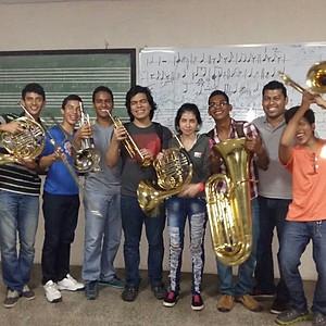 Núcleo Orquestal 2015-2016