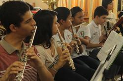 Flautas Traversas y Piccolo