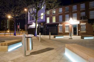 Bexley Square