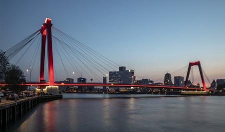 Rotterdam Bridge