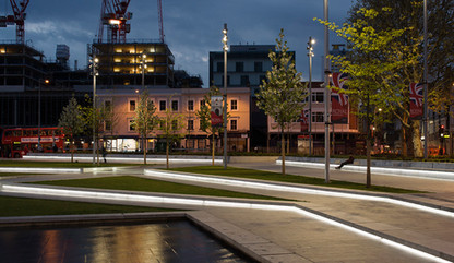 Woolwich Square
