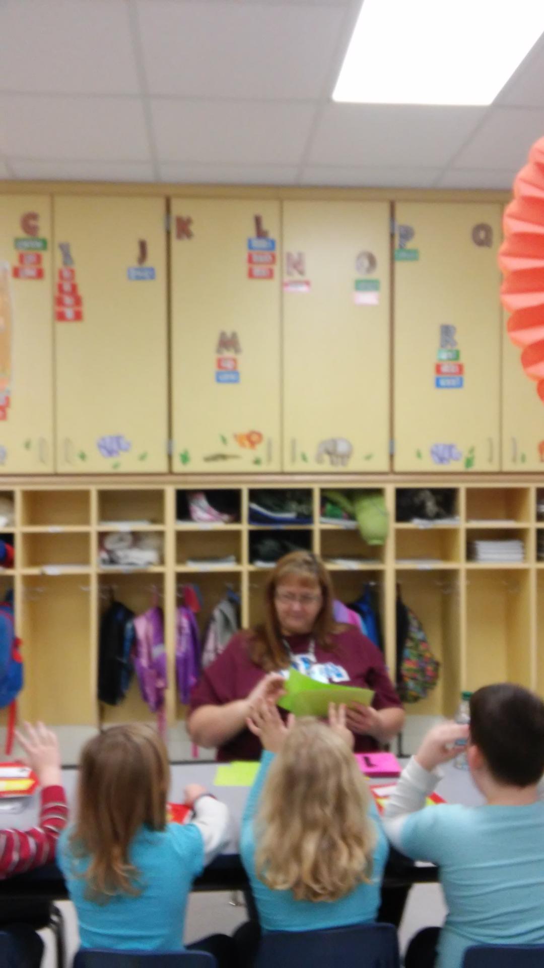 Kindergarten Subitizing