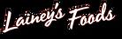 Lainey's Foods Logo