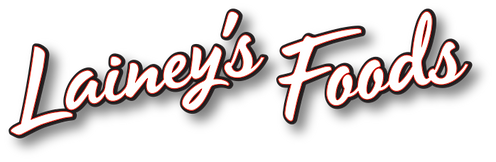 Lainey's Foods Logo