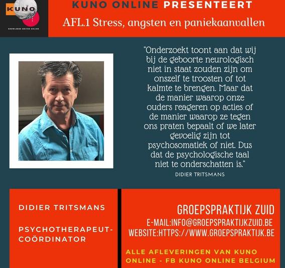 Didier Tritsmans