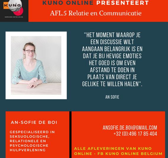 Ann-Sofie De Boi