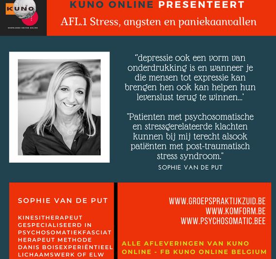 Sophie Van de Put