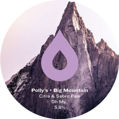Polly's Brew Co - Oh My ...