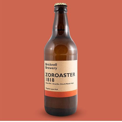Zoroaster 1818