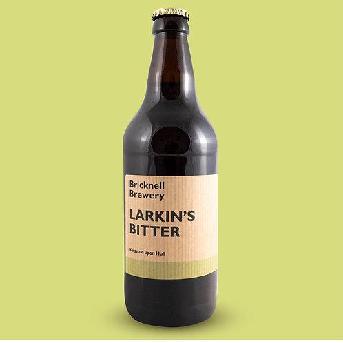 Larkin's Bitter