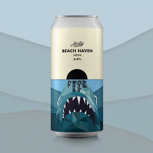 Full Circle Brew Co - Beach Haven