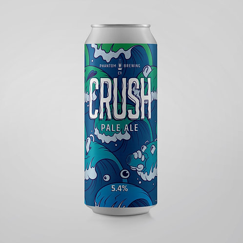 Phantom Brewing - Crush