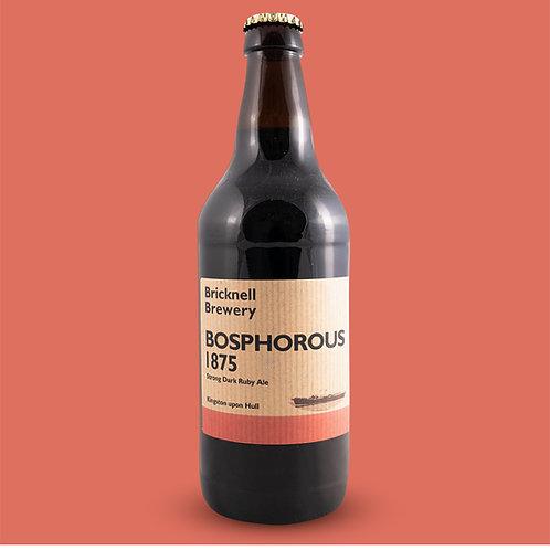 Bosphorous 1875