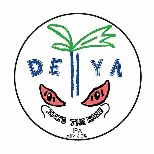 DEYA Brewing - Into the Haze