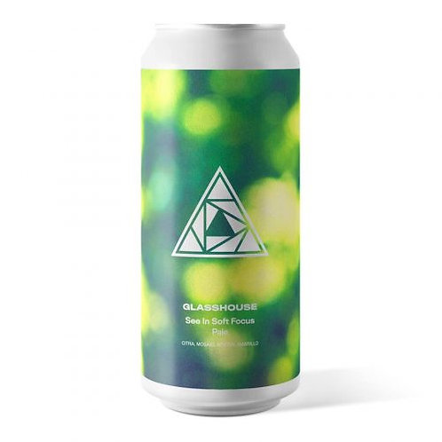 Glasshouse Brewing Co - See In Soft Focus