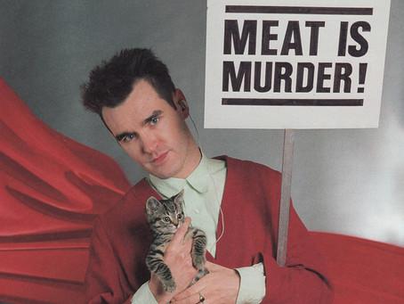 Meat Isn't Murder