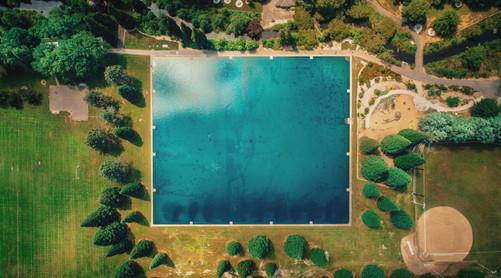 Mystery Pond