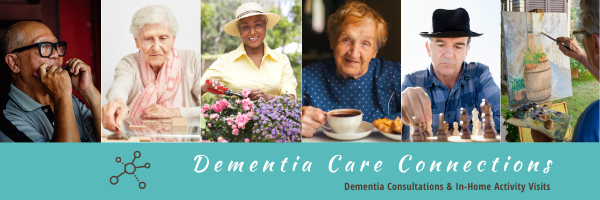 Dementia Care Connections LLC Consultations