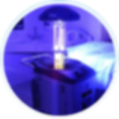 UV-light-germicidal