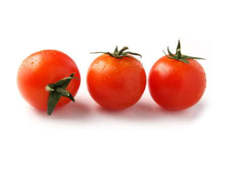 Fun fact: Boost the power of antioxidants in tomatoes by simply cooking them!