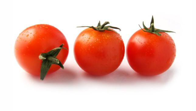 Tomato Trio