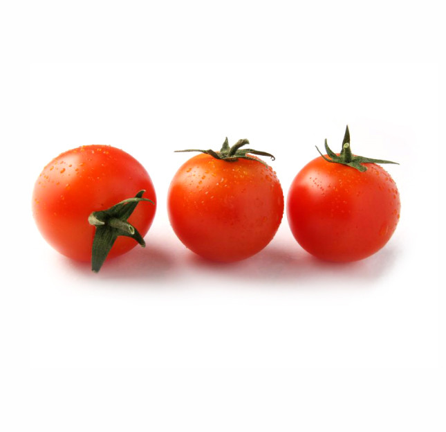 Picture of tomatoes as an allusion to the Pomodoro Technique