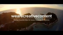 Who are wearecreativecontent?
