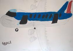 Grace_13 ans_je rêve d'être pilote
